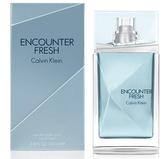 【送禮物首選】卡文克萊Calvin Klein Encounter Fresh邂逅輕新男性香水 100ml [29137]