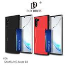 摩比小兔~DUX DUCIS SAMSUNG Note 10 POCARD 後卡殼 插卡 手機殼 保護殼