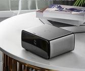 迷你投影儀 堅果投影儀W700投影機新品無線WiFi智能3D家庭影院1080P全高清手機同屏無屏電  DF