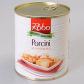 【ROBO】洛柏義大利切片牛肝菌菇 800g