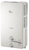 【歐雅系統家具】喜特麗JT-H1211-屋外RF式熱水器【12L】