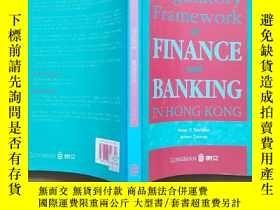 二手書博民逛書店Regulatory罕見Framework of Finance