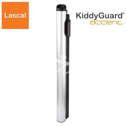 【嬰之房】Lascal KiddyGuard Accent 安全門欄(寬100cm-黑色)