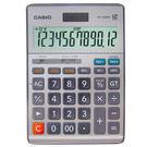 【奇奇文具】【CASIO 卡西歐 計算機】DF-120BM 金融稅額計算機