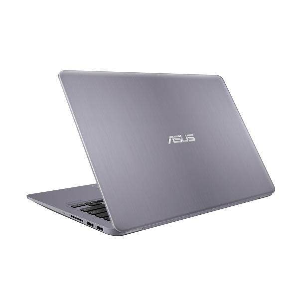華碩 ASUS Vivobook S410UA-0191B8130U 灰【送500G硬碟/i3 8130U/14吋/SSD/intel/筆電/Win10 S/Buy3c奇展】S410U