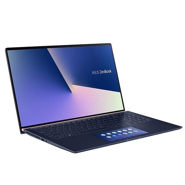 ASUS ZenBook 15 UX534FTC-0102B10210U 皇家藍/i5-10210U/8G/512G/GTX1650/15.6吋筆電
