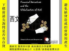 二手書博民逛書店【罕見】2004年 Financial Derivatives