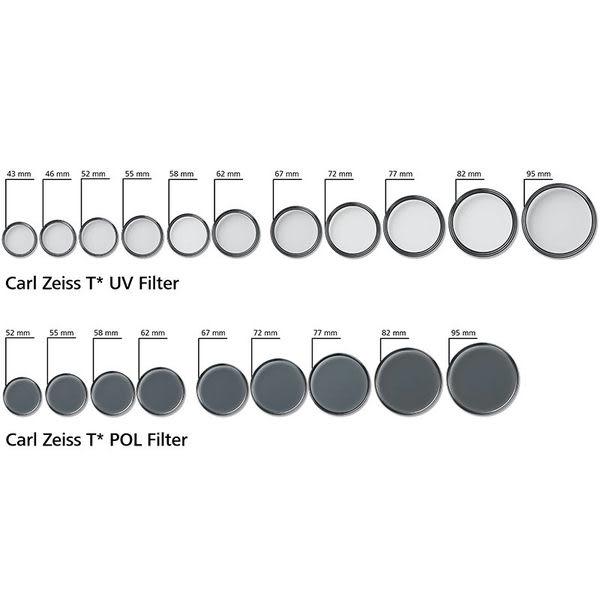 ◎相機專家◎ Carl Zeiss 蔡司 T* 72mm CPL 偏光鏡