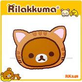 【愛車族購物網】Rilakkum / 懶熊 / 拉拉熊安全帶鬆緊扣 (貓友)-1入