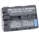 Kamera Sony NP-FM500H 高品質鋰電池 A200 A300 A350 A450 A500 A550 A560 A580 A700 A850 A900 保固1年 FM500H