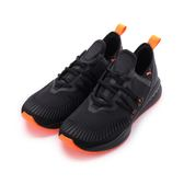 PUMA IGNITE RONIN UNREST 輕量跑鞋 黑橘 191219-01 男鞋