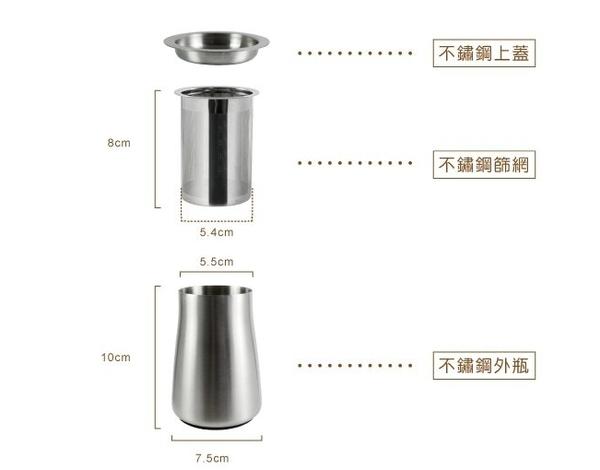 CUG咖啡篩粉器 咖啡粉過濾器 篩粉 咖啡篩粉 咖啡網篩 接粉鋼杯 聞香杯