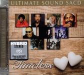 【停看聽音響唱片】【SACD】ULTIMATE SOUND SACD TIMELESS 永恆情歌