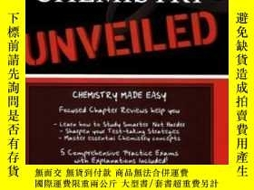 二手書博民逛書店Sat罕見Ii Chemistry: UnveiledY307751 Randy Liang Think Ta