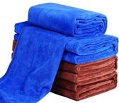 洗車毛巾汽車細纖維易清洗抹布加密加厚吸水擦車巾洗車布專用品