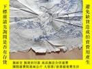 二手書博民逛書店罕見民國雕刻花版師設計的木雕圖案稿Y232588 未知 未知