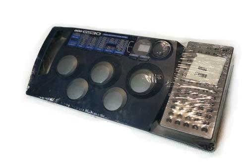 【敦煌樂器】【福利品】DOD GS30 效果器 電吉他綜合效果器