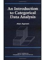 二手書博民逛書店 《An Introduction to Categorical Data Analysis》 R2Y ISBN:0471113387│Agresti
