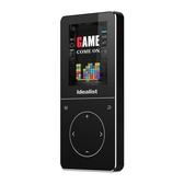 隨身聽 金屬觸摸藍芽插卡學生迷你外放MP3 MP4無損播放器隨身聽 雙11