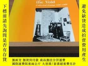 二手書博民逛書店spoken罕見into the void. collected