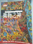 【書寶二手書T4/翻譯小說_LHN】微物之神_阿蘭達蒂.洛伊