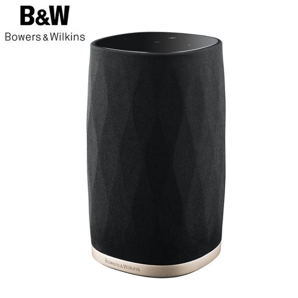 B&W 精緻型無線喇叭 Formation Flex