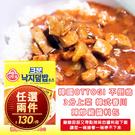韓國OTTOGI 不倒翁 3分上菜 韓式春川辣炒雞醬料包150g