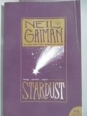 【書寶二手書T2/原文小說_AK3】Stardust_Gaiman, Neil