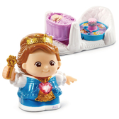 VTECH 夢幻城堡系列-皇后與小公主