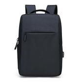 背包 包包女包新款2019USB電腦雙肩包商務背包戶外休閑旅行女書包 熊熊物語
