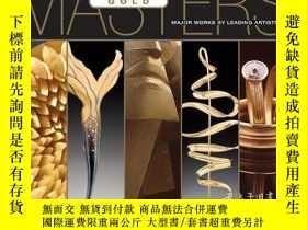 二手書博民逛書店罕見MastersY364682 Not Available (na) Lark Books 出版2009