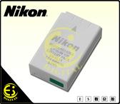 ES數位 Nikon 原廠 Nikon 1系列 J5 專用 EN-EL24 850MAH 防爆電池 ENEL24