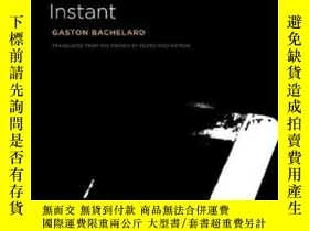 二手書博民逛書店Intuition罕見Of The InstantY255562 Gaston Bachelard North