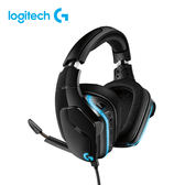 [富廉網]【Logitech】羅技 G633S 7.1 聲道 LIGHTSYNC 電競耳機麥克風