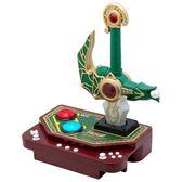 【軟體世界】HORI Wii 勇者鬥惡龍 怪獸戰鬥之路 格鬥搖桿