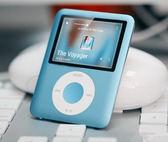 學生mp3播放器有屏迷你可愛隨身聽運動跑步MP4外放無損P3錄音筆-交換禮物