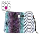 SAVE MY BAG TRAVEL POUCH LARGE 收納包