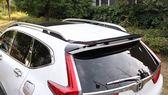 【車王小舖】本田 CRV5代 空力套件尾翼 素材 可貨到付款+150元