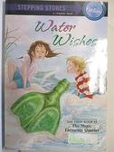 【書寶二手書T1/原文小說_BUF】magic Elements I:Water Wishes