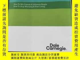 二手書博民逛書店Dale罕見Carnegie Combines EditionY