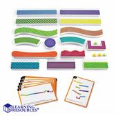 【華森葳兒童教玩具】益智邏輯系列-LearningResources 磁性彈珠台 N1-2821