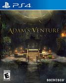PS4 Adam's Venture Origin's 亞當之歷險 起源(美版代購)