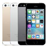 【Apple福利品 保固一年】iPhone 5S 16GB 完整盒裝 立刻出貨 實體店現貨(也有7 Plus/8 /Xs max)