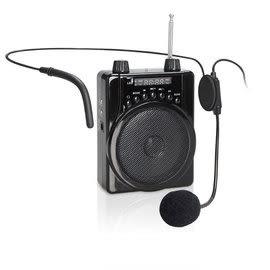SAMPO 腰掛式擴音機 (TH-U1401L)