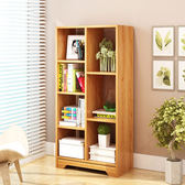 組合書櫃C款 收納櫃 書櫃 多格書架 展示置物櫃 【YV9700】-夢棉屋