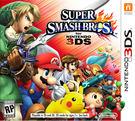 3DS Super Smash Bros. 任天堂明星大亂鬥 3DS(美版代購)
