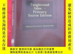 二手書博民逛書店Tanglewood罕見Tales - Primary Sour