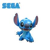 【日本正版】史迪奇 透明球 公仔 擺飾 星際寶貝 Stitch 迪士尼 Disney SEGA - 187923