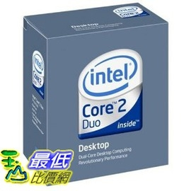 [美國直購 ShopUSA] 英特爾  Intel Core 2 Duo E6300 Dual-Core Processor, 1.8 GHz, 2M L2 Cache, LGA775 _t01