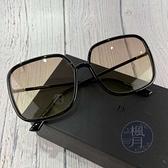 BRAND楓月 Christian Dior 迪奧 漸層黃墨鏡 太陽眼鏡 大方框 配飾 配件 飾品 飾物 小物 萬用百搭